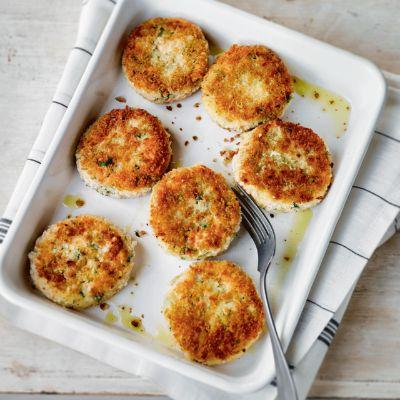 Waitrose recipes salmon fish cakes