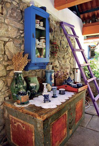 Ve stylu Provence   Chatař & Chalupář
