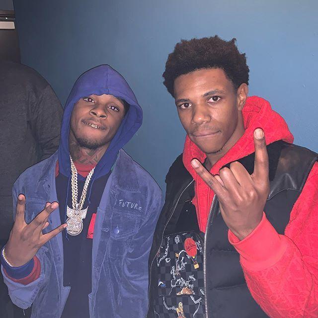 Smile For Me Cute Rappers Cute Black Boys Fine Boys