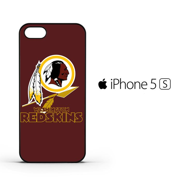 washington redskins logo Z3331 iPhone 5 | 5S | SE Case