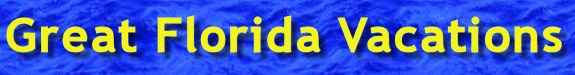 Fun Florida Vacation Spots #Florida_vacationing #florida_vacations #florida_vacation_spots