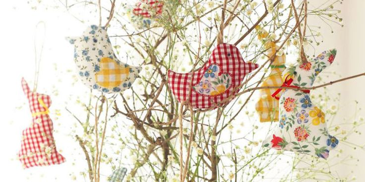 44 best easter sewing projects images on pinterest easter crafts sew so easy easter bunnies chicks and eggs free sewing tutorials sew negle Gallery