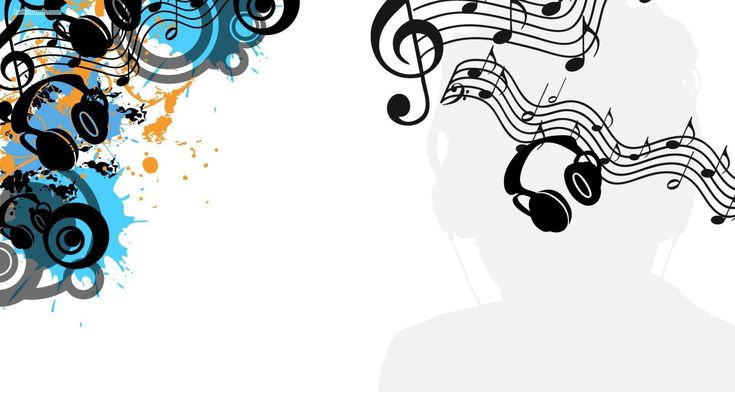 Cool Music Backgrounds Wallpapers Wallpaper Cave Music