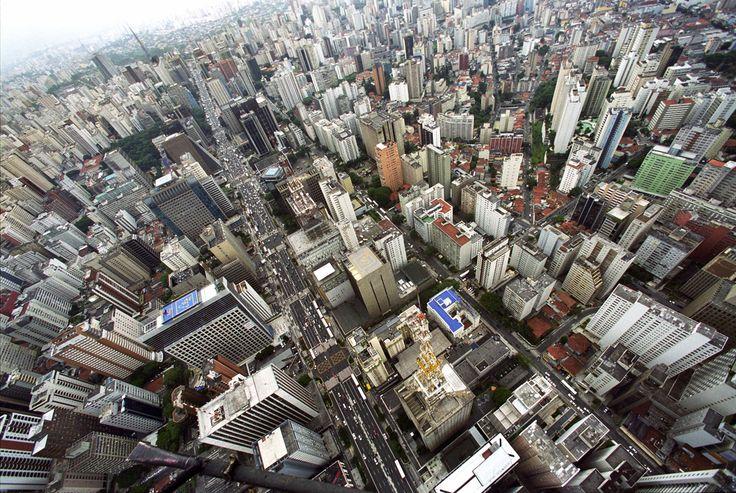 Cidades Sustentáveis, Cidades Inteligentes [Parte 1] / Carlos Leite