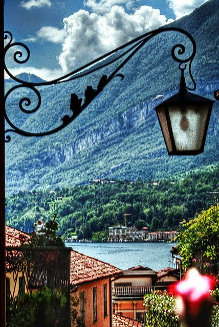 Bellagio, Como Lake, italy