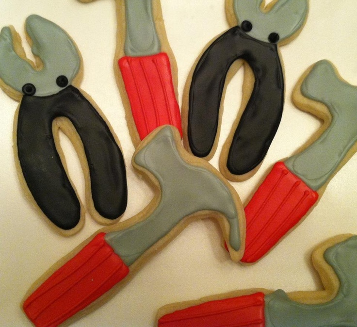 Kimberly Belchak Sweet Treats by Susan TOOLS