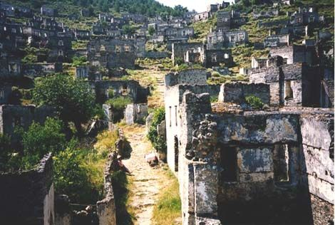 ancient greek village - Google Search