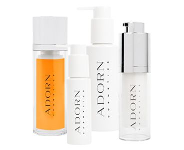 Adorns performance natural skincare is powered by potent, skin loving plants, organic ingredients and 100% natural essential oils. Plus our long-standing commitment to protect the planet, its resources and all those who populate it is reaffirmed by our earth and animal friendly practices.