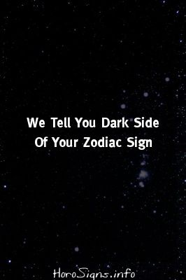 We Tell You Dark Side Of Your Zodiac Sign #zodiacsigns #aries