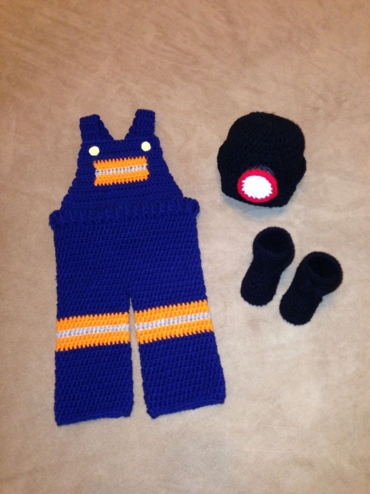 Crochet coal miner set by coalcountrycreations on etsy 50 00 baby clothes accessories and