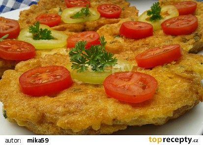 Hermelínová veka recept - TopRecepty.cz
