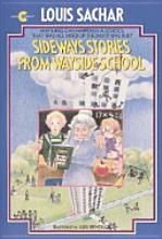 Humorous children's book about a classroom that was builgt sideways