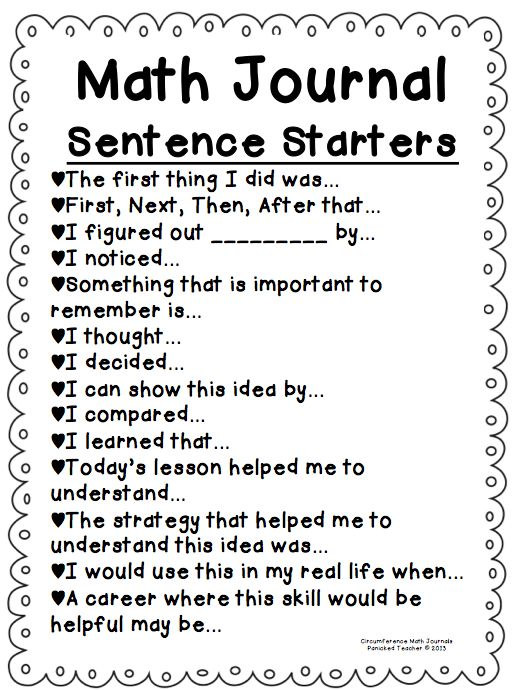 Writing a newspaper article year 7 math