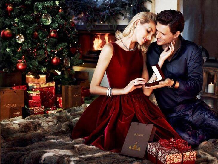 Rubik and Christmas
