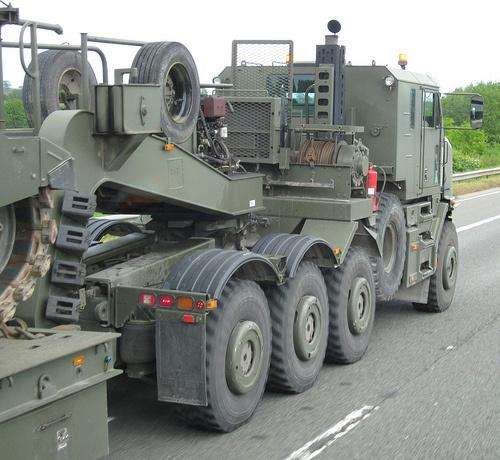 Army Heavy Duty Trucks : Best images about heavy duty trucks on pinterest