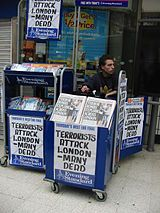 7-7-7  7 July 2005 London bombings - Wikipedia