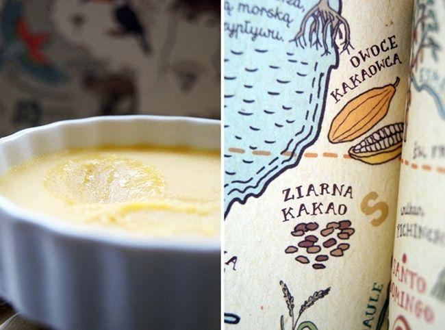 Lili Naturalna - kreatywnie i inspirująco z nutą natury!: Marchewkowo-kakaowe masło poprawiające koloryt skóry