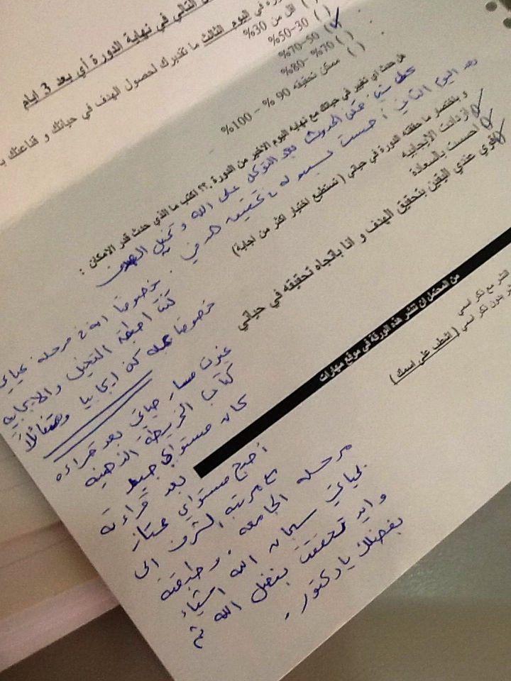 كتاب الخريطة الذهنية للدكتور نجيب الرفاعي رفع نسبتي من جيد الى امتياز