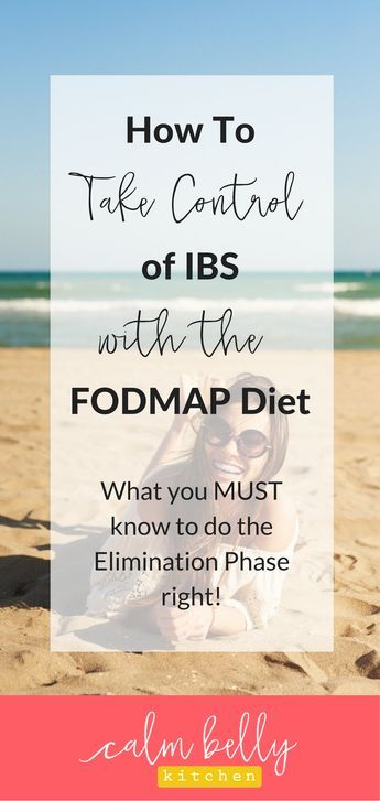 Get a full overview of how the FODMAP Diet works to manage IBS, so you can minimize your digestive symptoms and love your life!Learn the biggest FODMAP myth and the two things that lead people to quit too soon. Click through to read more and sign up for my FREE 10-day email program to get started fast.