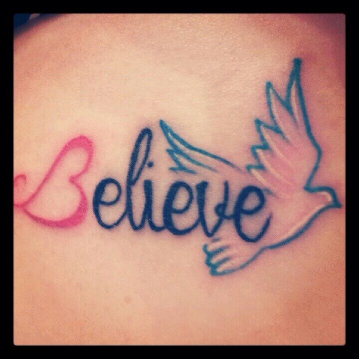 believe wrist tattoo tattoos pinterest wrist tattoo tattoo and piercings. Black Bedroom Furniture Sets. Home Design Ideas