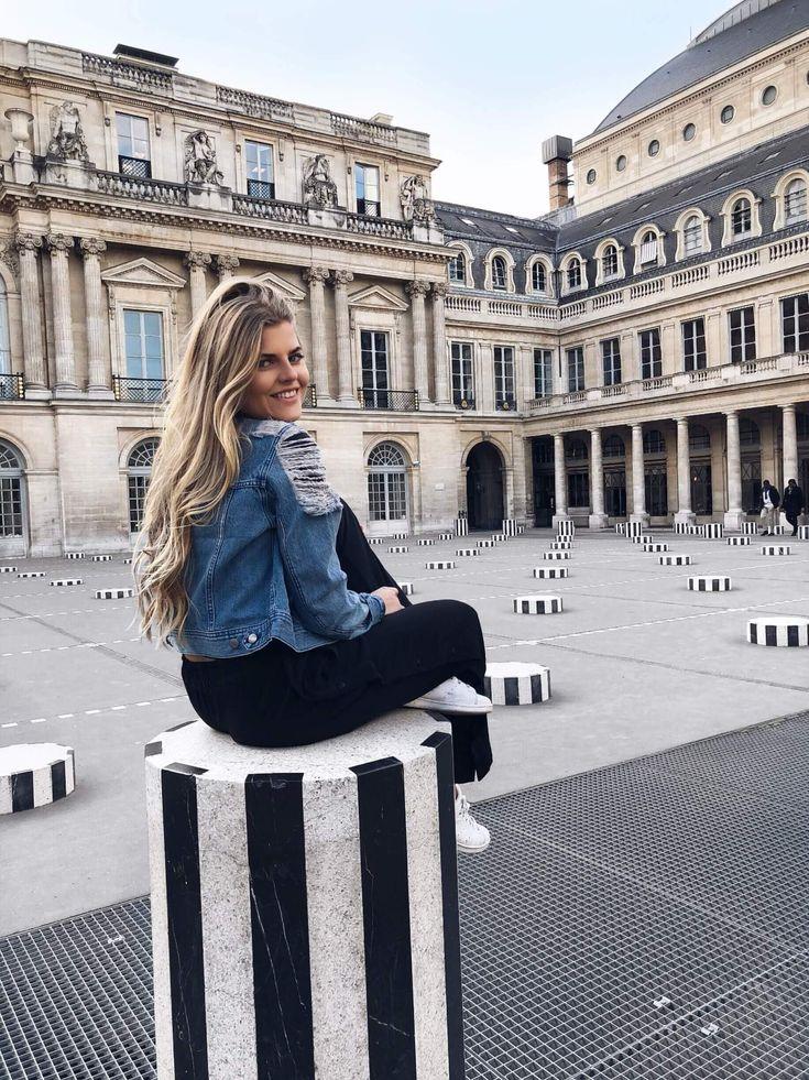 Os 10 locais mais bonitos para fotos em Paris   – Blog