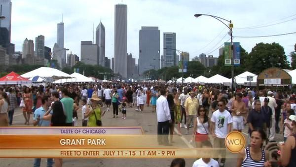 windy city live tickets | City Festivals - 06/12/2012 | Entertainment News from WindyCityLive ...