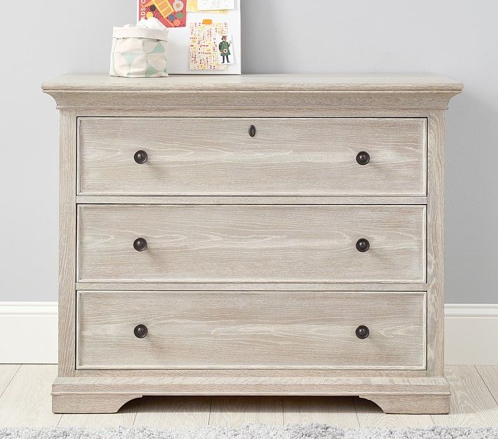 Larkin Dresser In 2020 Pottery Barn Kids Dresser
