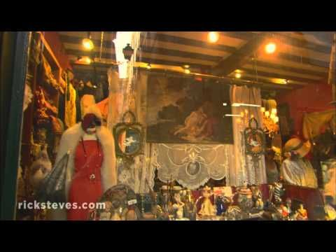 Barcelona Travel To On A Rick Steves Best Of Madrid In