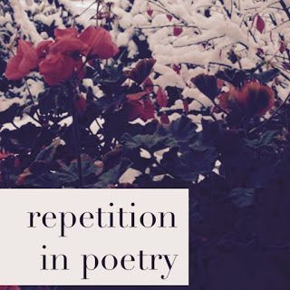 Fida Islaih: On Repetition in Poetry