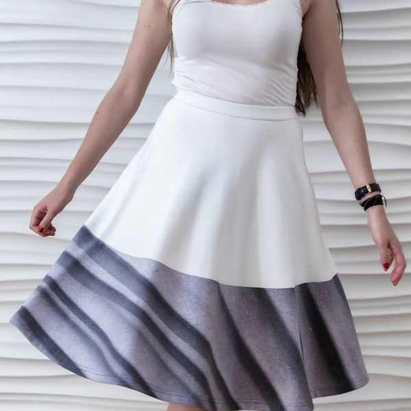 Everything you do, do it in a skirt ;) Αγορασέ την με 1 κλικ!