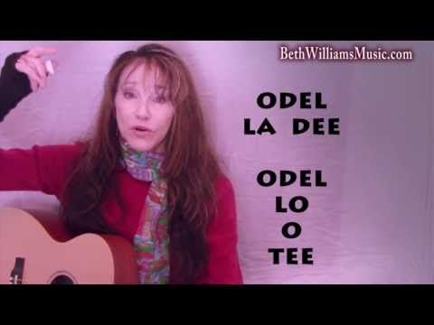 #2 How to Yodel - Beth Williams - YouTube