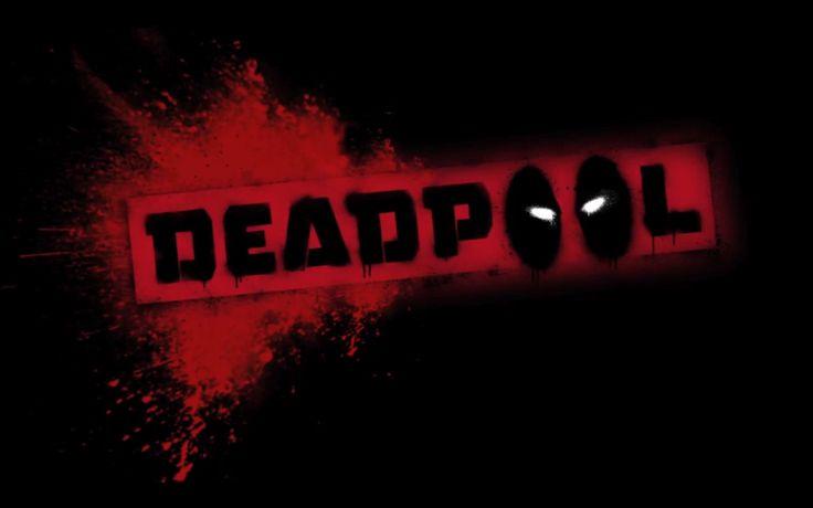 Deadpool Wallpaper By Xmyonli D6alyrb Png 1024 640 Deadpool Logo Wallpaper Deadpool Logo Deadpool