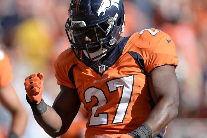 Eagles at Broncos final score: Broncos rout Eagles 52-20 - Mile High ...