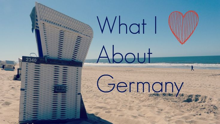 Liv Hambrett's blog about expat life in Germany. Good writing and observations on German life.