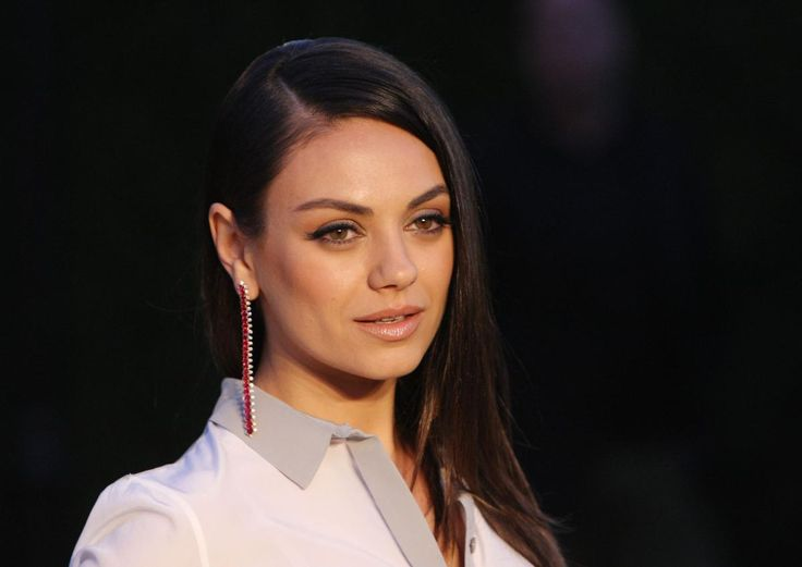At $11 million, Mila Kunis comes in at number 9 on our list of highest-paid actresses. The Bad Moms star and voice of Meg on Family Guy also cashes in with advertisements for Gemfields jewelry and Jim Beam whiskey.