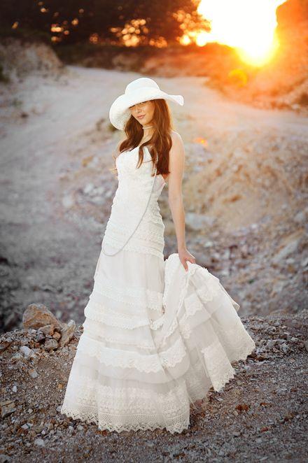 Svadobné šaty Igar