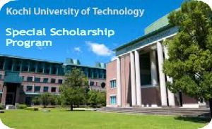 Special Scholarship Program (SSP) for International Doctoral Students in Japan, and applications are submitted till September 18, 2014. Kochi University of Technology offers special scholarship program for international students to pursue doctoral degree within the department of Engineering at Graduate School of Engineering. - See more at: http://www.scholarshipsbar.com/special-scholarship-program.html#sthash.4E3lX21c.dpuf