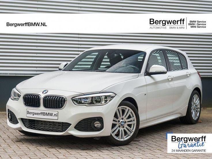 BMW 1 Serie  Description: BMW 1 Serie 116i 5-deurs M-Sport  Price: 403.37  Meer informatie