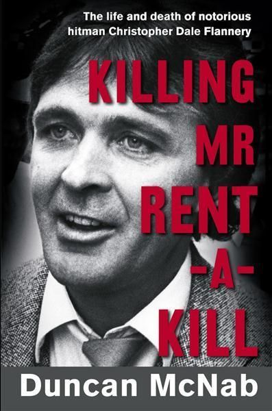 The true story behind the life, crimes and disappearance of one of Australia's most notorious hitmen, Mr Rent-A-Kill. Christopher Dale Flannery received his first criminal conviction at the age of fourteen. Within twenty years, he would become one of the most feared criminals in Australia, believed to be responsible for up to a dozen murders.