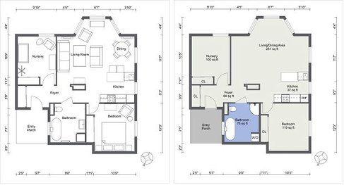 56 best floor plan software images on pinterest floor plans software and android - Best free floor plan drawing software ...
