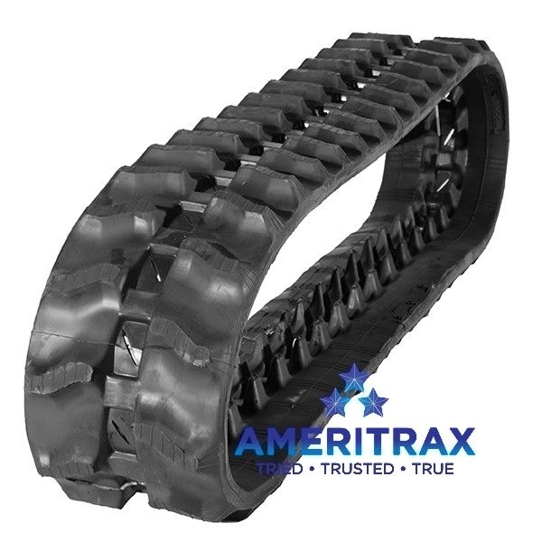 Ditch Witch SK300 rubber tracks. Ameritrax can ship your new rubber tracks to your location. Call us direct at 888-612-8838