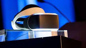 Sony revela su proyecto Morpheus, un sistema de realidad virtual para la PS4 - Tecnología Actual