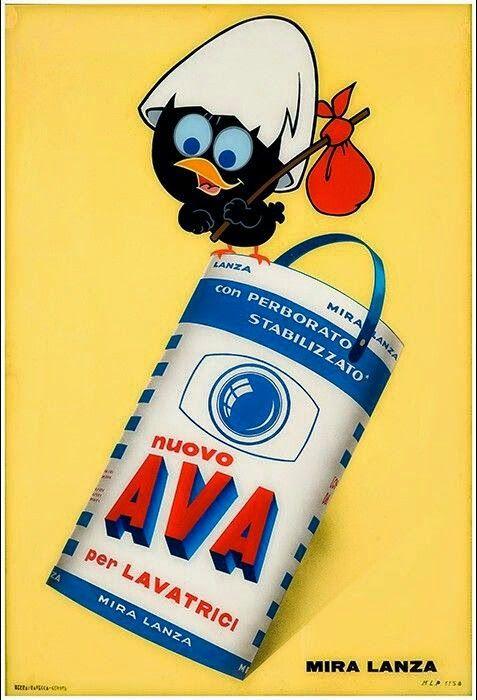 pubblicita vintage - Cerca con Google