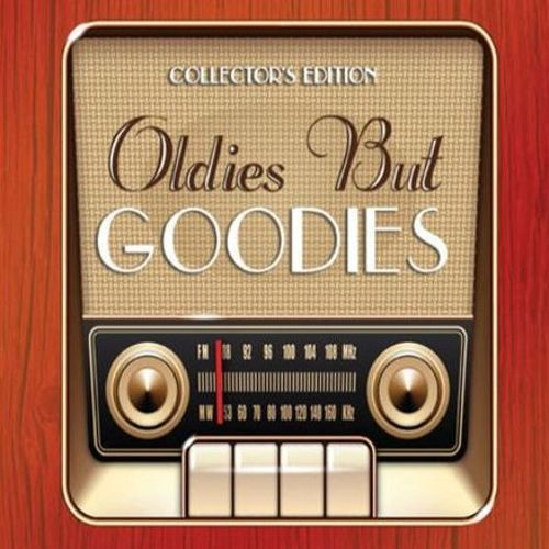 Oldies But Goodies [Sonoma] [CD]