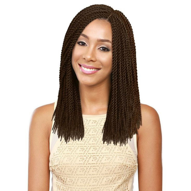 100% Hand-made crochet braid Soft texture & light weight Easy to style & saves time Made with Kanekalon fiber Natural yaki texture Nonflammable