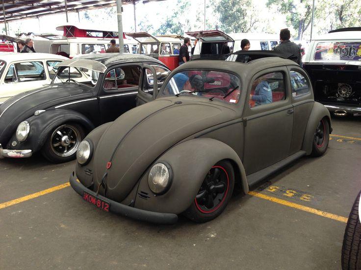Rat Rod Vw Beetle Rag Top  Vw Beetles, Vw Rat Rod, Volkswagen-6838