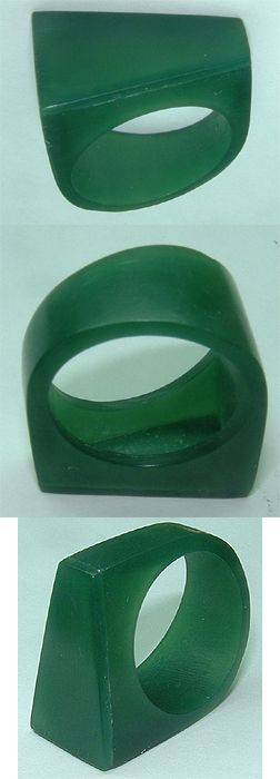 Wax Tapered ring by ~Utinni on deviantART