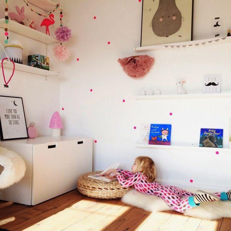 Paul&Paula blog: kids room ideas