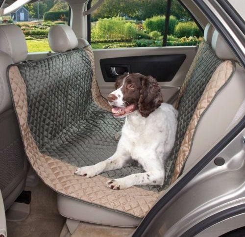 Гамак для собаки в автомобиль своими руками - Выкройки лежаков - Одежда для собак своими руками - Каталог статей - Выкройки для детей, детская мода