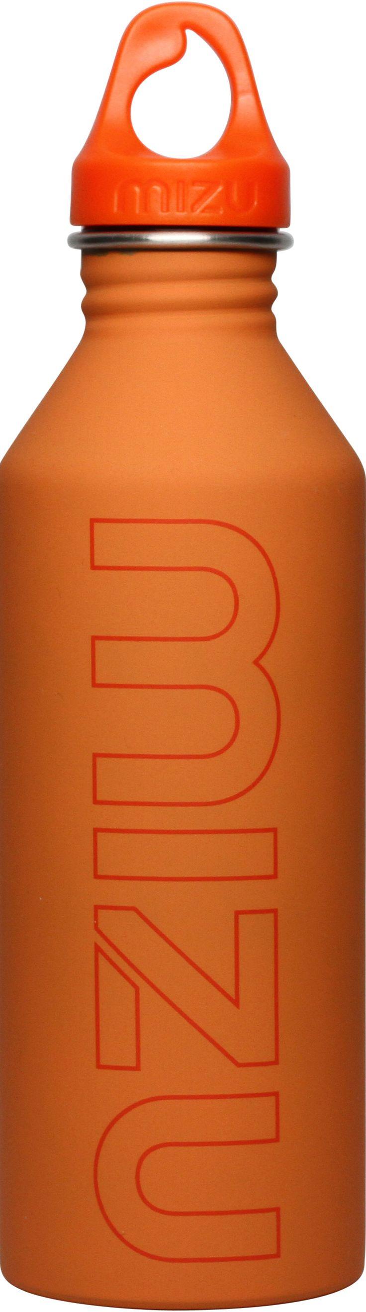Mizu bottle orange